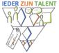 Ieder zijn talent logo